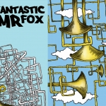 FANTASTIC MR FOX ORIGINAL