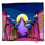city hues